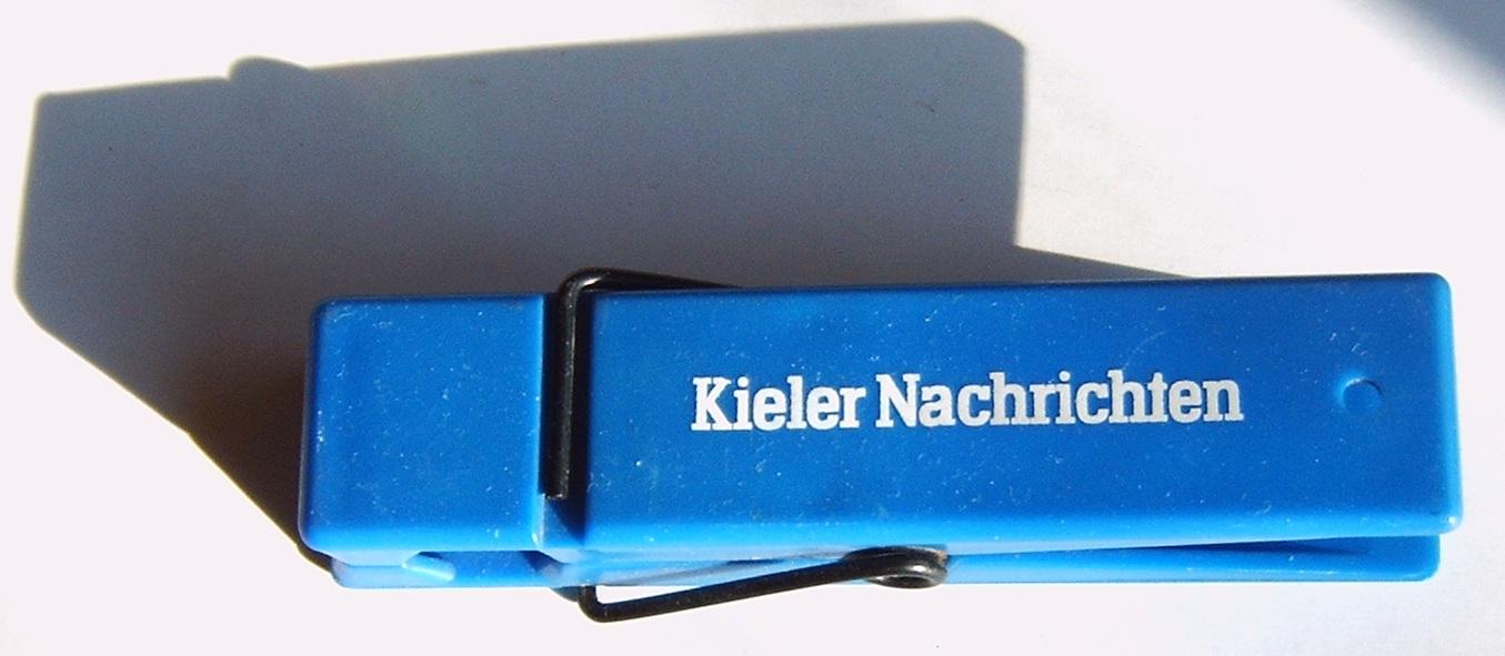Kieler Nachrichten Kreuzworträtsel